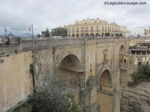 Pont Neuf de Ronda
