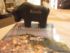 Visiter Ronda en Andalousie