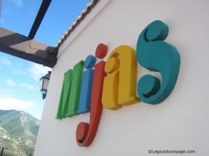 Visiter Mijas en Andalousie