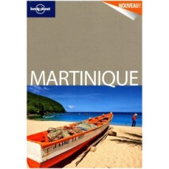 Lonely Planet Martinique