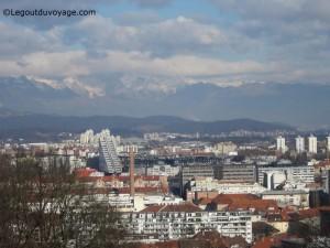 Ljubljana - Capitale de la Slovénie