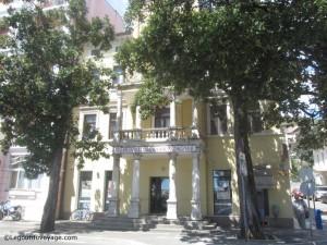 Privredna Banka Zagreb – Istrie Croatie