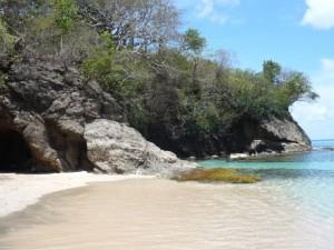Croisière Iles Grenadines