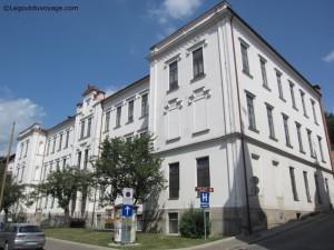 Ecole dentelle - Idrija