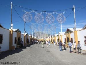 Feria San Pedro de Alcantara