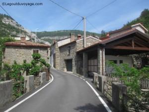 Val Rosandra - Friuli Venezia Giulia