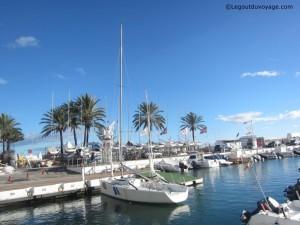 Marina Marbella – Province de Malaga