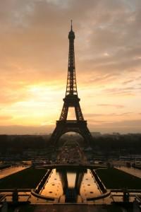 Emblème de la capitale française