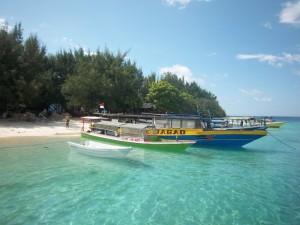 Gili Trawangan - Voyage à Bali