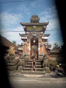 Lynka - Voyage à Bali