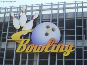 Bowling - Planet Tus Koper