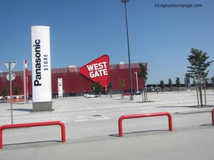 Westgate Zagreb