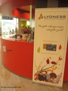 Westgate partenaire Lyoness