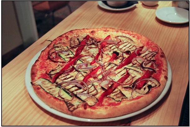 Restaurant marbella savourez l 39 une des meilleures pizzas de la r gion - Pizzeria venecia marbella ...