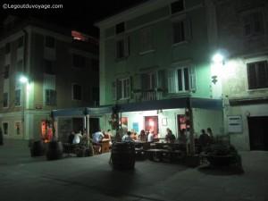 Restaurant Bujol - Izola