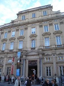 Week-end à Lyon - Musée des Beaux Arts