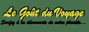 Logo Le Goût du Voyage