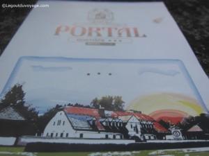 Restaurant Portal