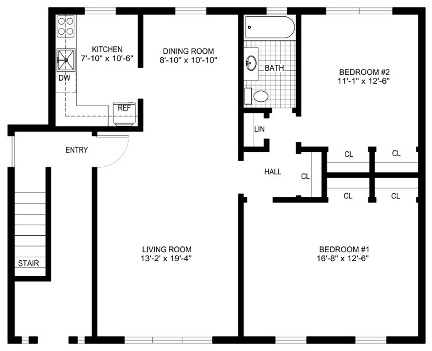 Floor Plan Of A Bakery Coffee Table Large Square Images