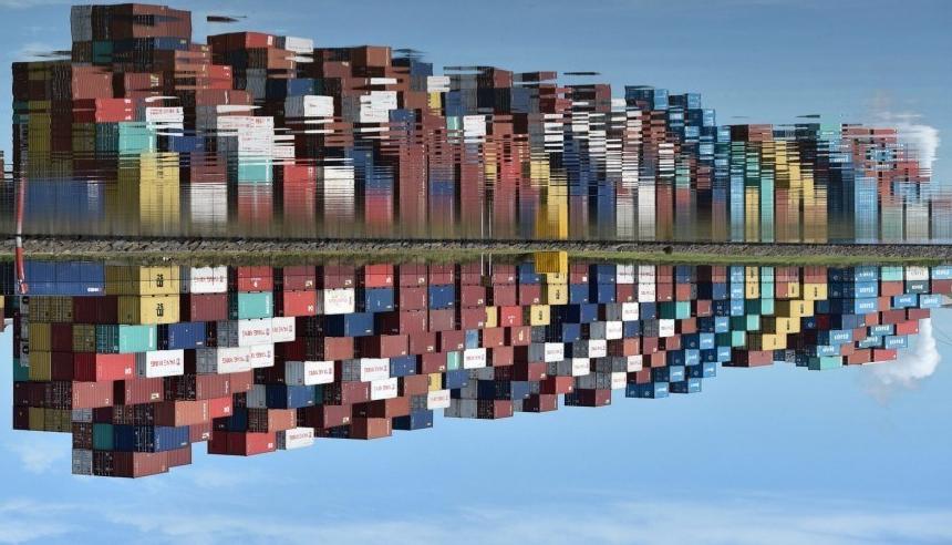 Comprendre l'excédent allemand