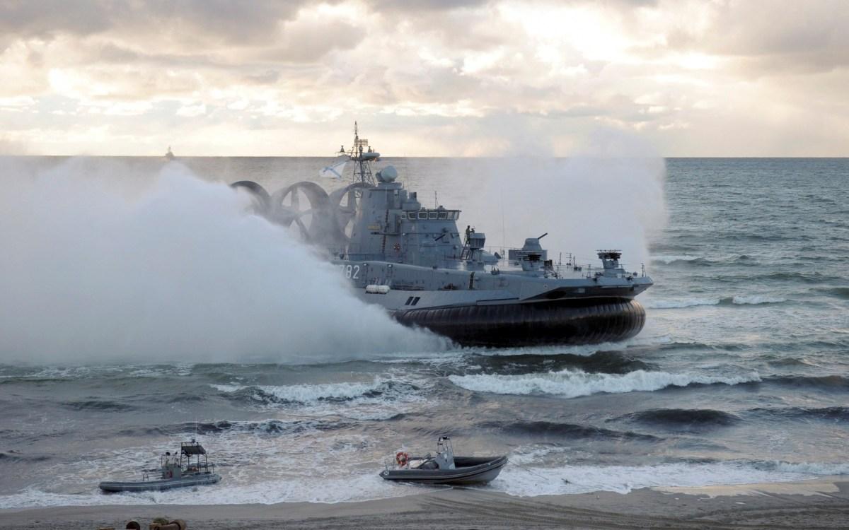 Mourir pour Kaliningrad ?