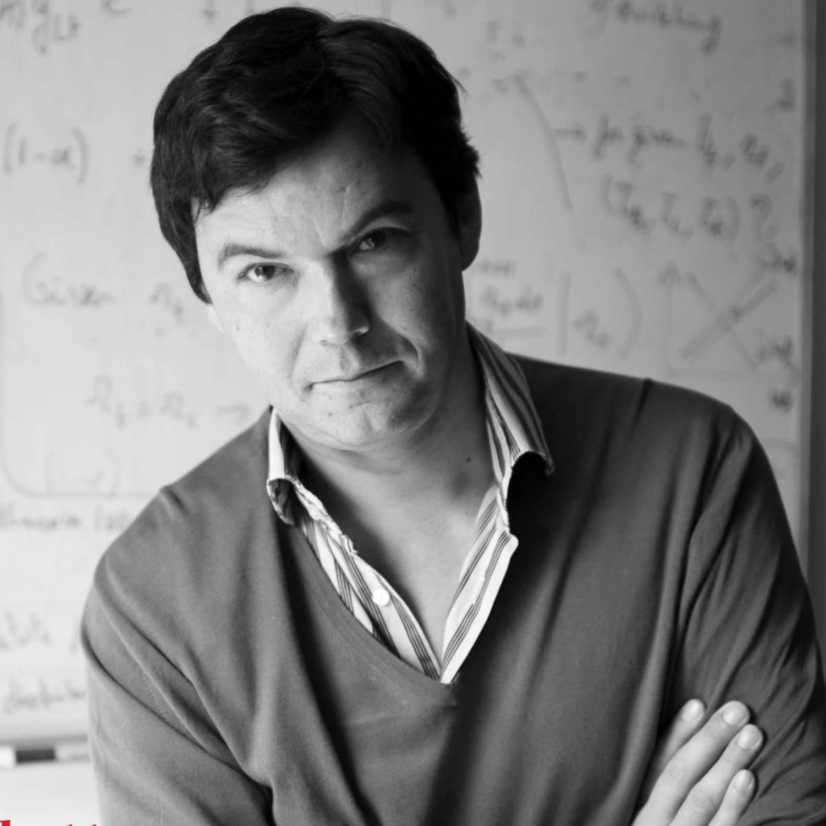 UCIDE 4/6 - Thomas Piketty