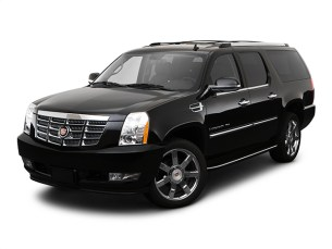 Luxury Sedan Service