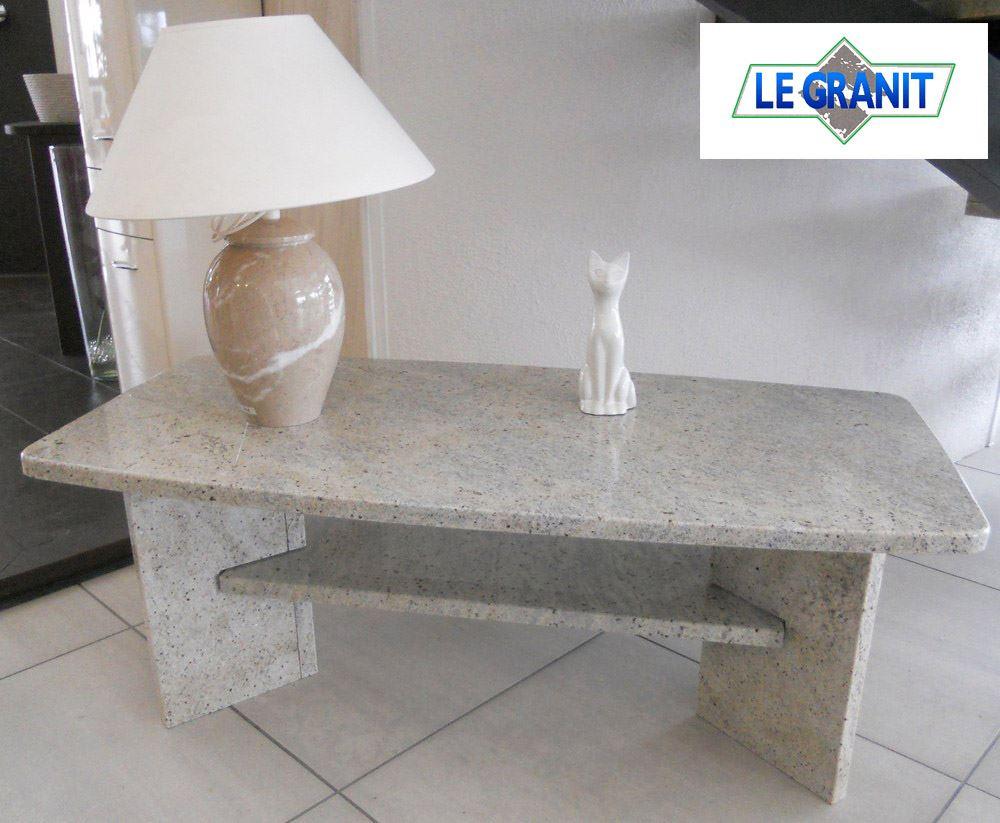 Le Mobilier En Pierre Naturelle Le Granit Cuisiniste Et Salle De Bains 68