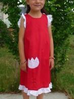 La petite robe rouge (11)