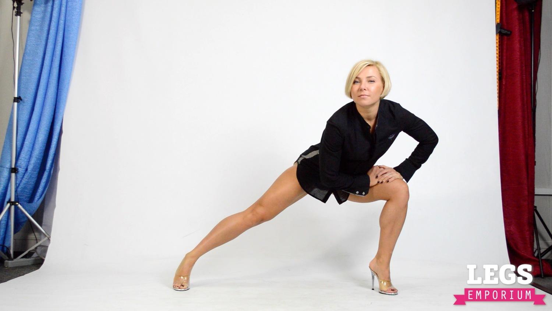 Olga T  Calves So Round And Strong 2  Legs Emporium