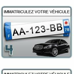 Immatriculer sa voiture provenant de l'étranger