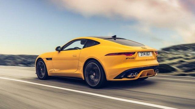 Certificat de Conformité Jaguar pour voiture importé