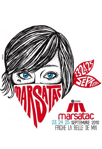 Festival Marsatac