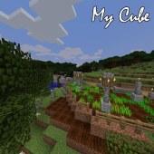 Non-Warzone Farming – My Cube Life Ep. 5