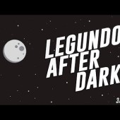 Editing, Games, and Chill — Legundo After Dark #1
