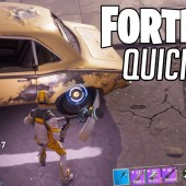 Pickaxe Mastery — Fortnite Quick Tip