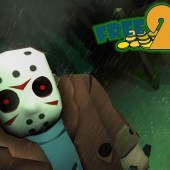 Somehow both cute & murder-y… — Friday the 13th Killer Puzzle