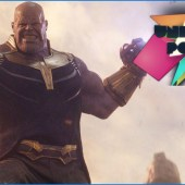 #ThanosDidNothingWrong — Unfiltered Podcast #87