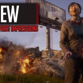 Supply Run: The Game | State of Decay 2 – First Impressions Review