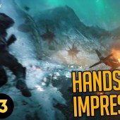 Hands On With Battlefield V Grand Operations