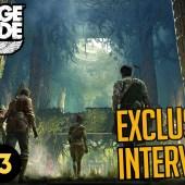 Exclusive Strange Brigade Interview with Ben Fisher!