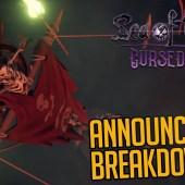 Brigants, Alliances, and Skeleton Ships!! — Cursed Sails Announcement Breakdown