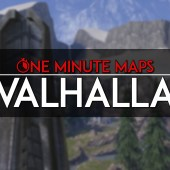 Valhalla (Halo 3) | One Minute Maps
