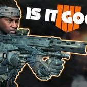 Video Game Comfort Food — Black Ops 4 Multiplayer Review