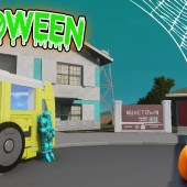 Spooky Shifting Weapons — Haloween | Gungame on Nuketown