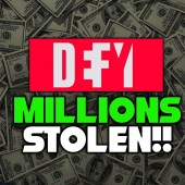 Defy Media Stole $1.7 MILLION!! #DailyJolt