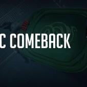 Epic Gambit Comeback