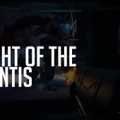 Night of the Mantis Episode 2 – Legundo Stream Highlights