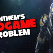 Why I'm Skipping Anthem Day 1 | Anthem's Endgame Problem