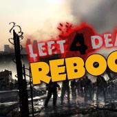 Turtle Rock Is Rebooting Left 4 Dead Without Valve!